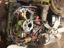 Volvo 740 bensiin.   Talbot sõiduauto bensiin