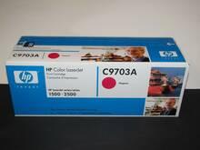 HP 121A Magenta Original Toner Cartridge C9703A