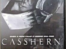 """DVD """"Casshern"""""""
