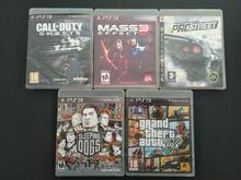 PS 3 mängud