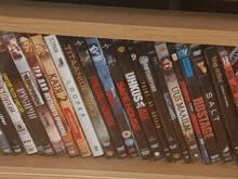 DVD FILMID
