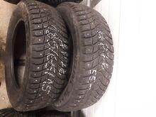 185/65/R15 Michelin naastrehvid 2tk