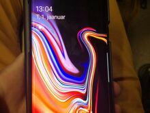 Samsung Note 9 128gb töökorras