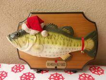 Laulev jõulukala