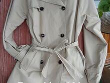 Zara girls k/s mantel, s 164