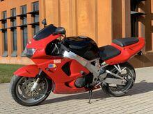 Honda CBR900RR A2-kategooria 25kw passis