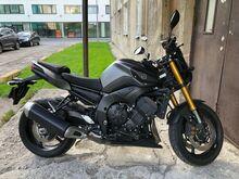 Yamaha FZ-8 / 2013