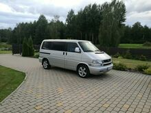VW MULTIVAN T4 2,5TDI 2002