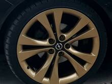 "Opel Insignia 20"" orig.veljed"