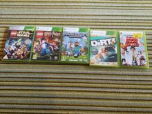 Xbox 360 mängud