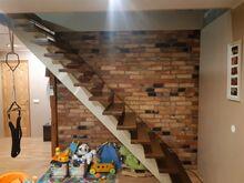 Trepp kõrgusega 2,7m