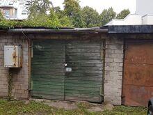 Garaaž aadressil Koidu 75a