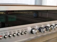 Rotel RX-600a AM/FM Stereo Receiver