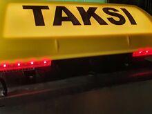 Takso plafoon IToplite