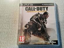 PS3 mäng CALL OF DUTY.