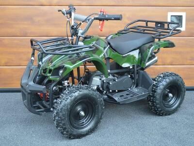 UUS laste ATV 50cc
