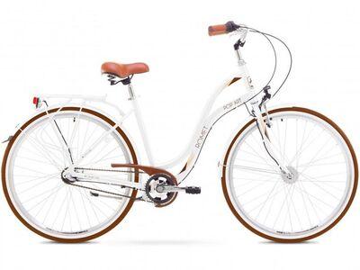Uus alumiiniumraamiga naiste jalgratas, 28-tolline