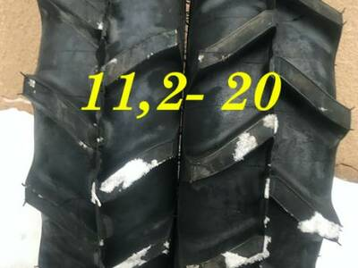 Mtz rehvid 11,2-20 VL-40 koos sisekummiga
