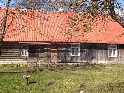 Maja Rõstla, Põltsamaa vald, Jõgevamaa