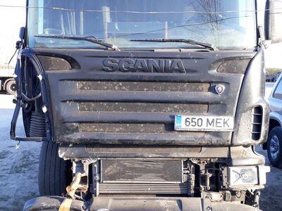 Scania R420 Varuosadeks