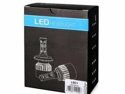 M-Tech 12-24V LED komplektid