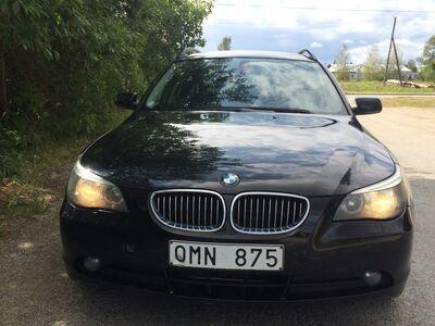 BMW 523 2.5 130kW