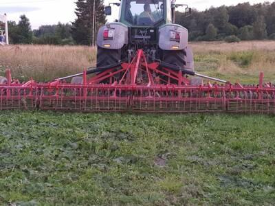 Põllumajandus, Kultivaator same 10 m