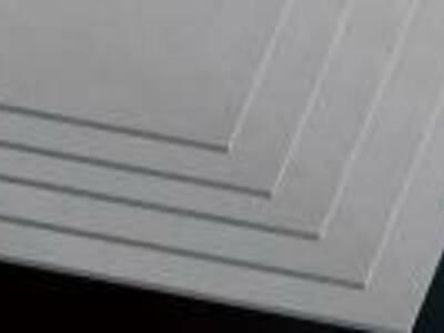 Magrock Silver, niiskus ja tulekindel ehitusplaat