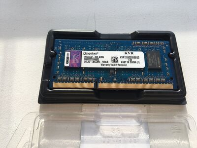 Kingston 2GB DDR3