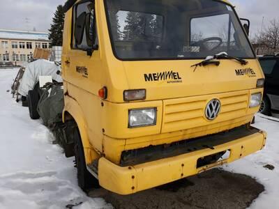 Volkswagen L80 varuosadeks 4,3 103 kw
