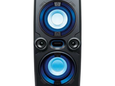 Muusikakeskus bluetoothiga Sencor SSS3800, tellimi