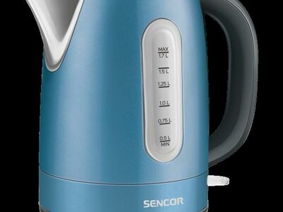 Veekeetja Sencor  sinine