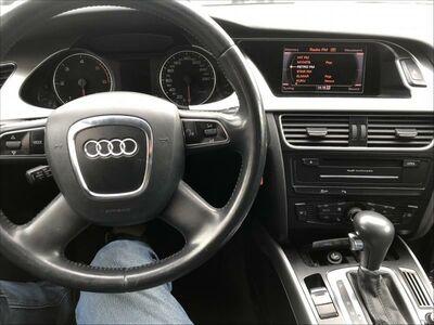 Audi A4 B8 2.0 105kW
