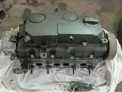 VW plokikaas + 3 kolbi ja kepsu