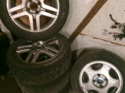 Ford Mondeo veljed