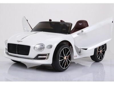 Uus laste elektriauto Bentley