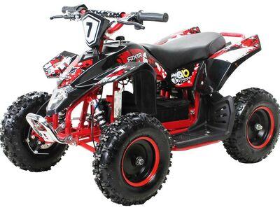 Elektrimootoriga ATV 800w 36v