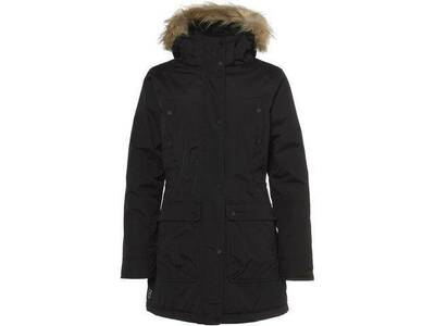 Naiste jope parka North Bend Nordic s.42