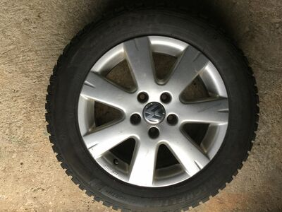 VW valuveljed heade naastrehvidega 205/55/16