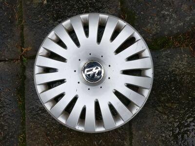 Volkswageni veljed + Continental naastrehvid