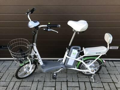 Elektriline jalgratas