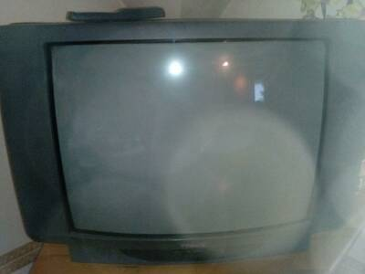 Televiisorid