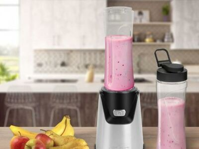 Smoothie blender ProfiCook