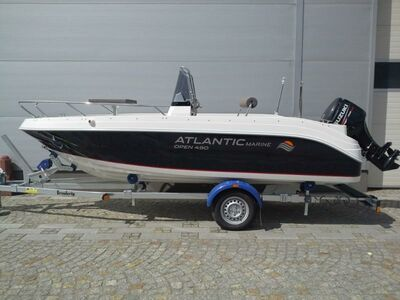 KAATER ATLANTIC 490