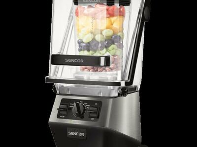 Smart nutri-blender Sencor