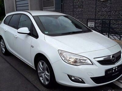 Opel Astra  EcoFLEX Sports Tourer