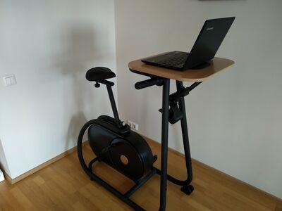 Velotrenazöör / Horizont Fitness