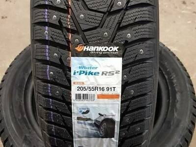 Hankook I Pike RS2 205/55 R16 uus naastrehv