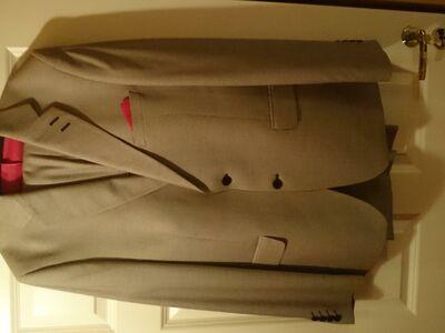Uus ülikond