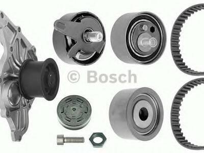 Hammasrihma komplektid Bosch, Febi, Ina